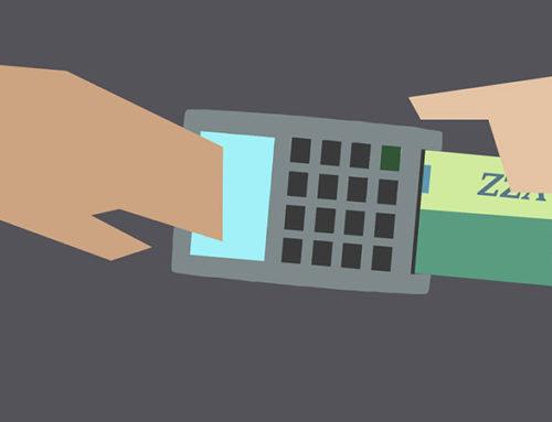 Fonds insuffisants sur une carte de débit